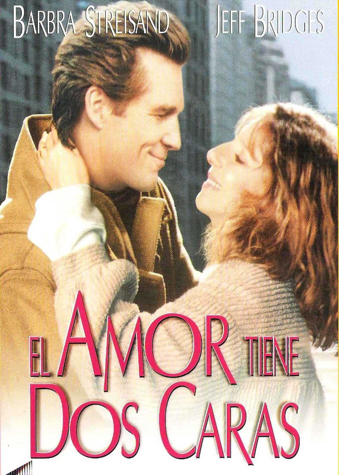 El amor tiene dos caras (1996) | Zinemaníacos