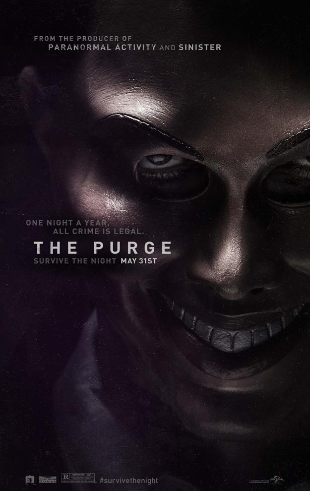 The_Purge_La_noche_de_las_bestias