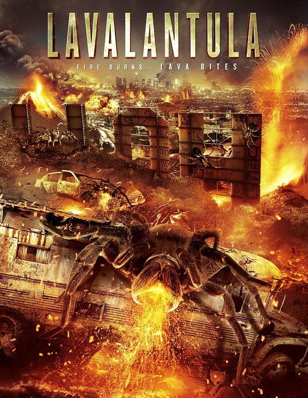 lavalantula-poster