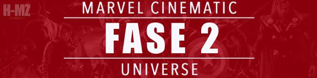 Marvel Fase 2