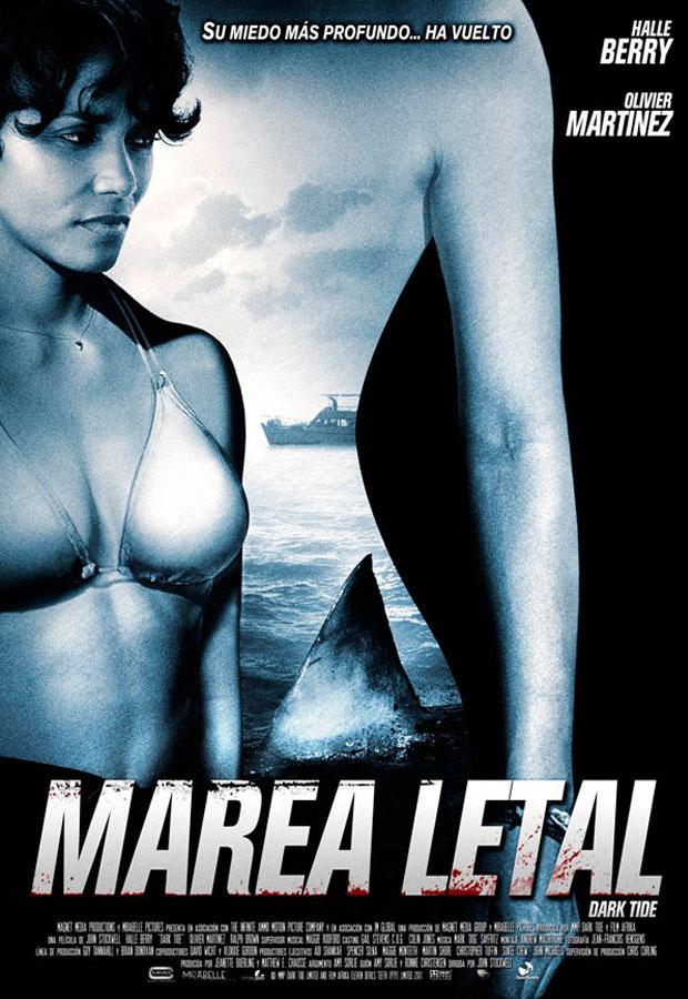 Marea Letal - poster