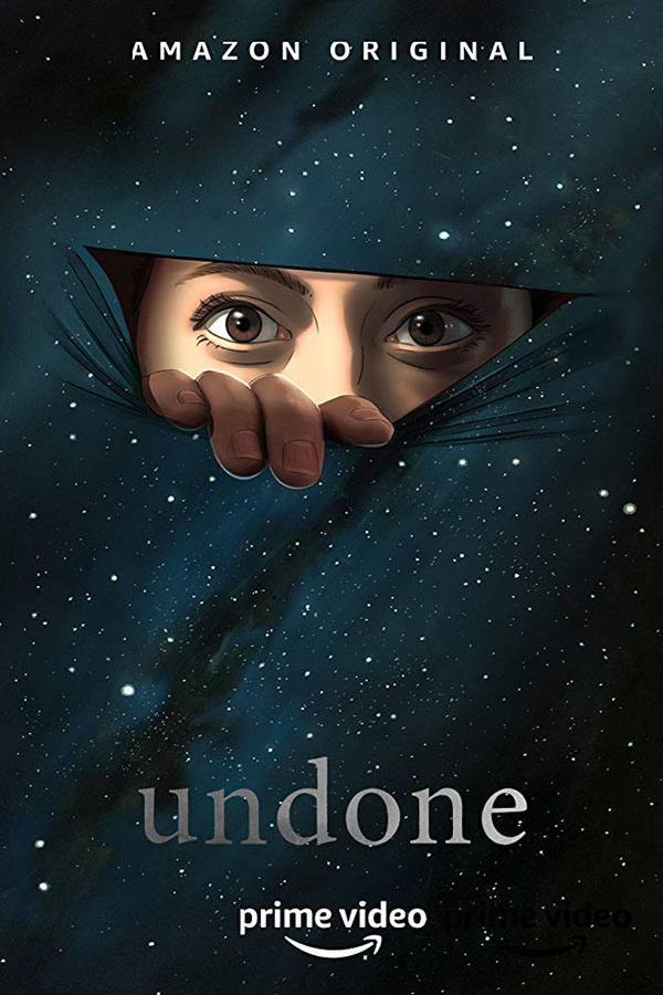Undone - poster