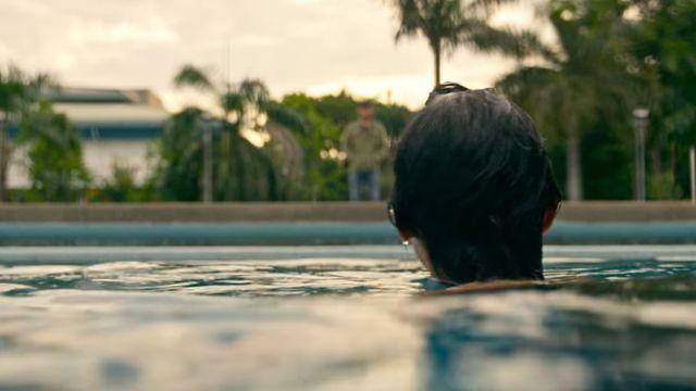 Fotograma de la película Tyler Rake, de 2020