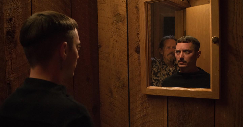 Fotograma de la película Ven con papá, de 2019