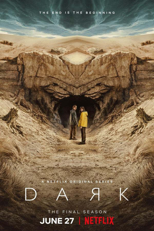 Dark -Temporada 3- poster