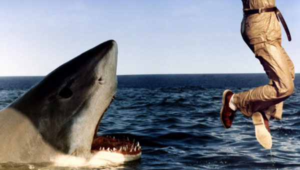 El Último Tiburón 01
