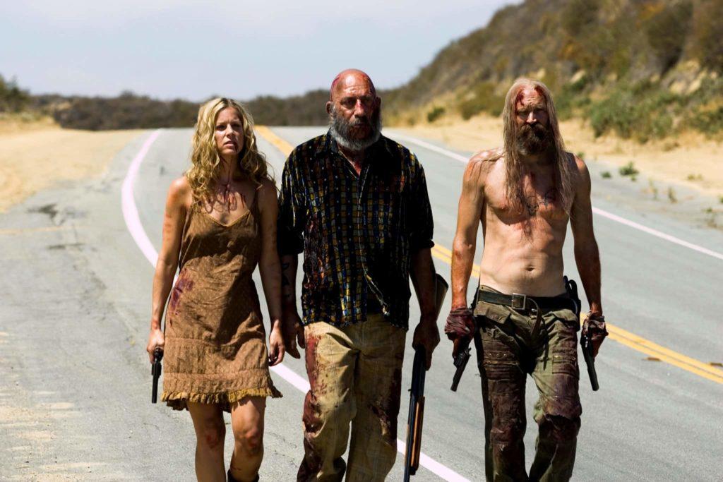 Fotograma de Los renegados del diablo, de 2005